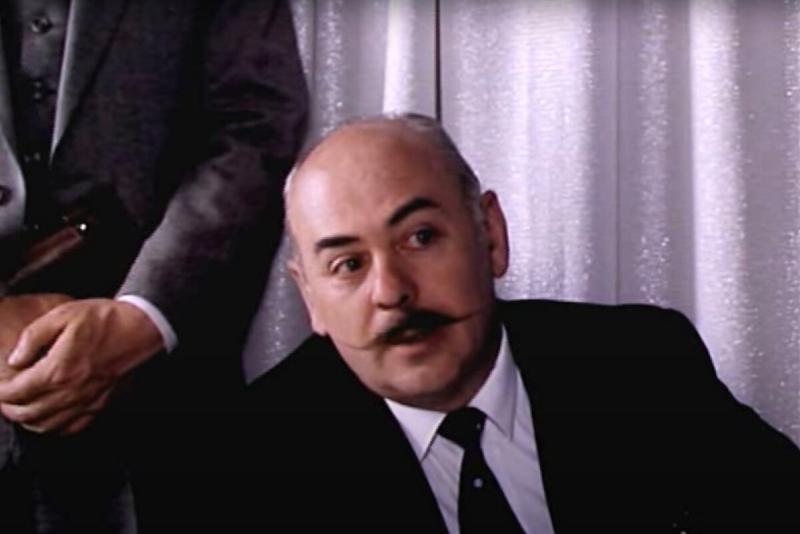 5 моих любимых экранизаций Агаты Кристи – и все фильмы наши