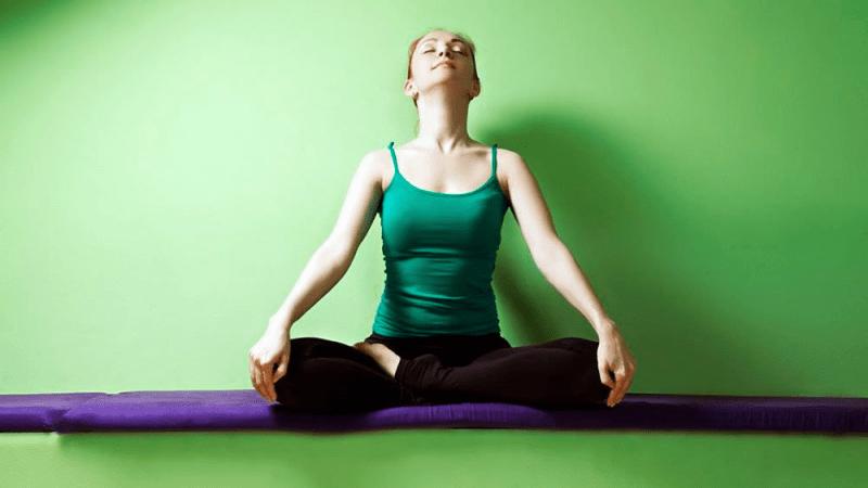 5 проблем, где поможет дыхательная гимнастика
