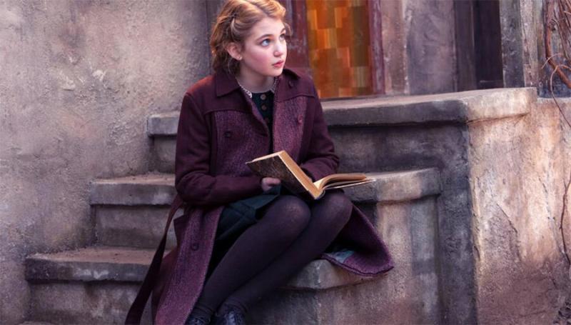 Атмосферные фильмы о книгах и писателях, которые смотрятся взахлеб