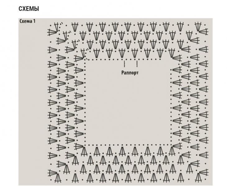 Ажурные топы для полных женщин. Размеры 48 - 56. Вязание крючком.