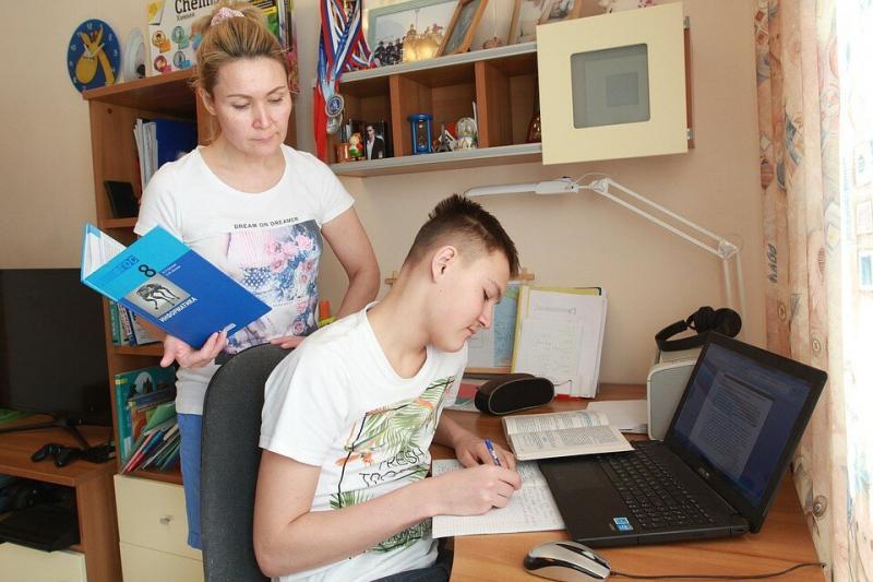 Дистанционное обучение. Школы получили новое указание от Министерства