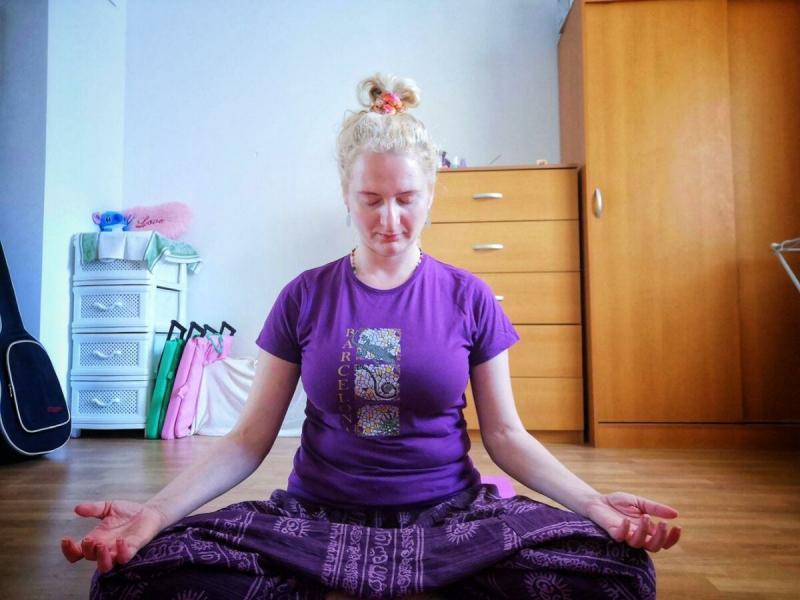 Я медитировала 11 лет. Рассказываю какую пользу от этого получила