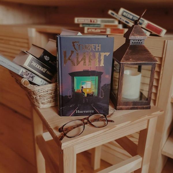 Книжная онлайн-ярмарка: что посмотреть и что почитать?