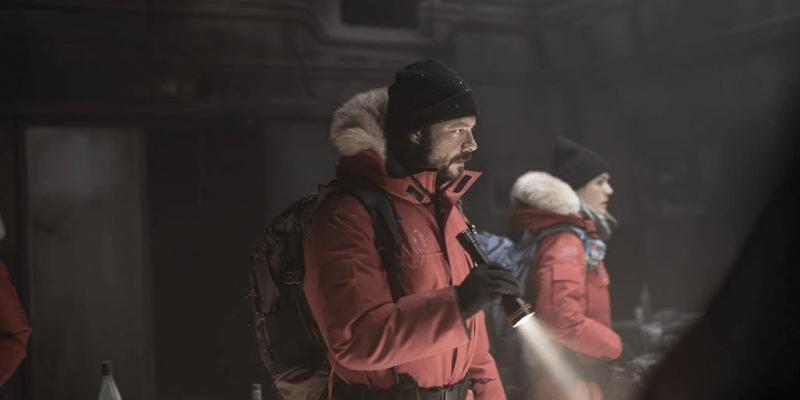 """Нереально крутая завязка в новом детективном триллере """"Голова"""" от HBO"""