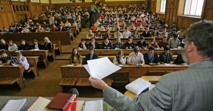 О повышении конкурентоспособности высших учебных заведений