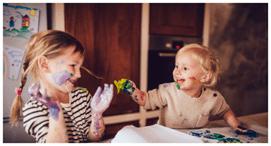 Пальчиковые игры для дошкольников