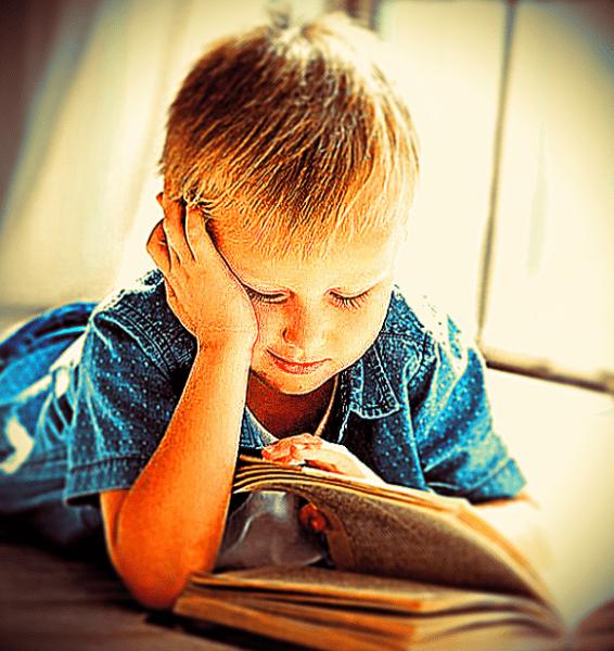 Преимущества читающих детей