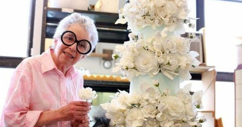 33 вдохновляющие истории успеха людей за 50, 60 и старше!
