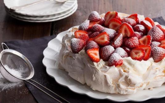 День торта - 20 июля