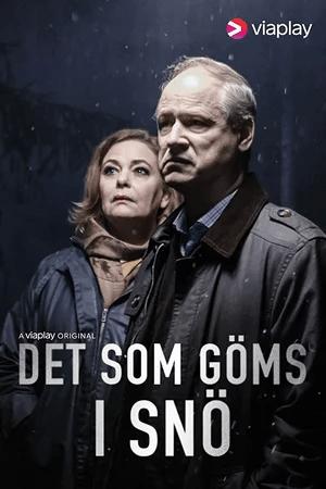 Детективный триллер из Скандинавии с интересным сюжетом, часть 1