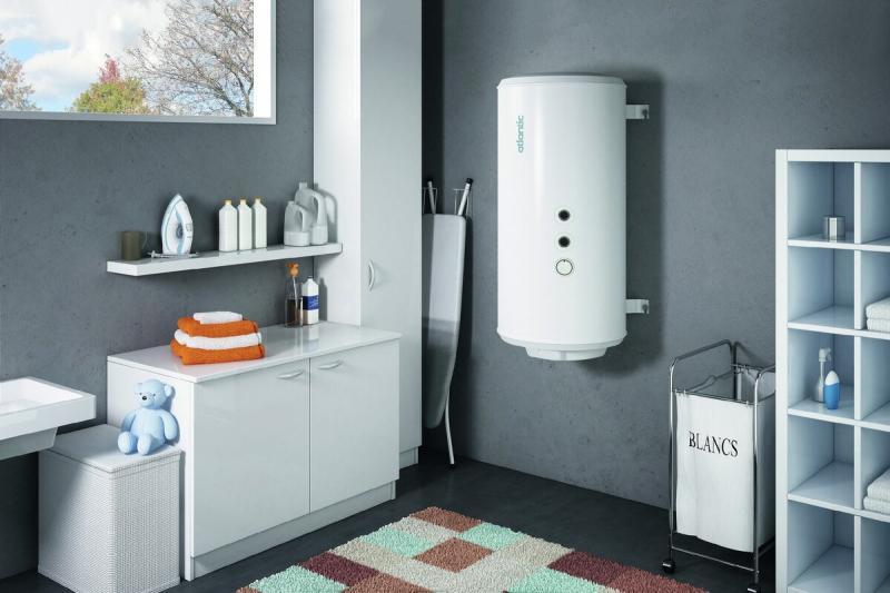 Хватит мыться в тазиках! Читайте, как выбрать хороший и недорогой водонагреватель