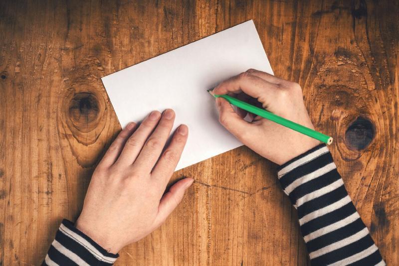 Письмо от руки вгоняет детей в уныние: что с этим делать