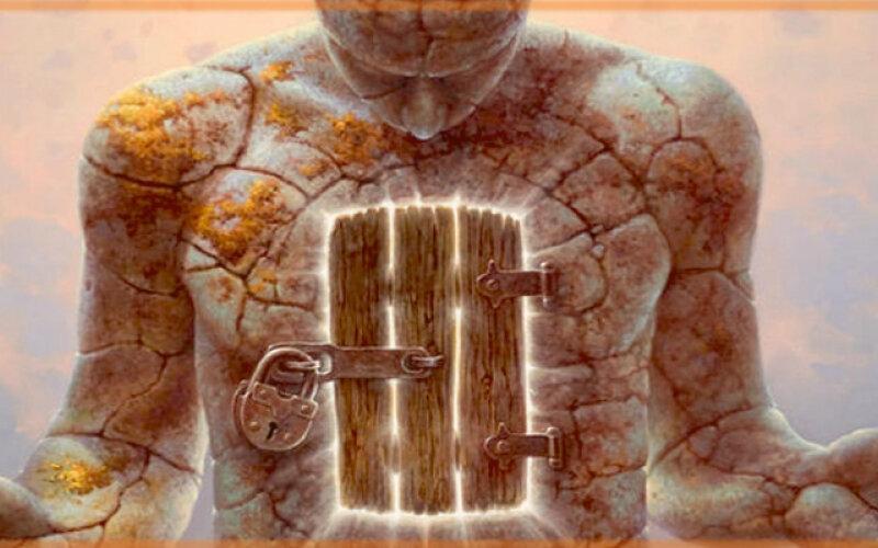 Почему йоги контролируют свои мысли, а обычные люди - нет?