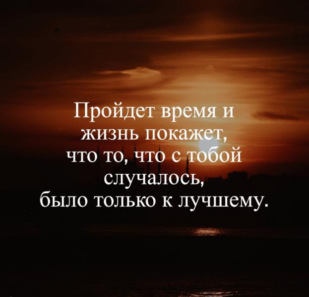 Подборка мотивирующих цитат, которые наградят вас зарядом🔥