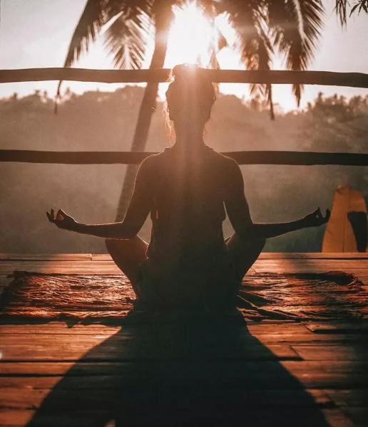 Самая простая медитация для изменения текущих условий жизни