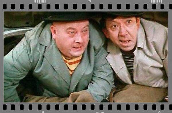 Тест: Попробуете угадать 7 советских комедий по кинокадру, что мы выбрали для вас?