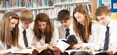 Внеклассное чтение. 5-й класс