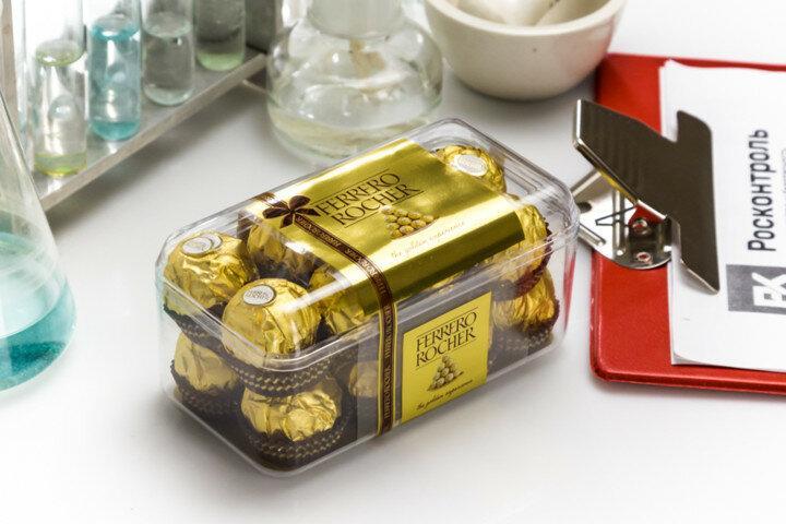 5 сладостей, которые покрыты настоящим шоколадом, а не кондитерской глазурью
