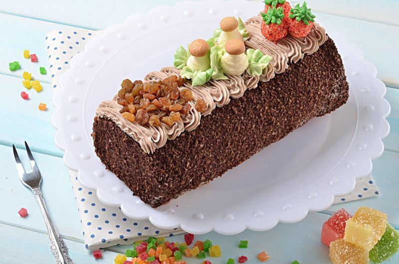 Что было особенного в рецептах знаковых советских тортов, из-за чего мы до сих пор помним их вкус