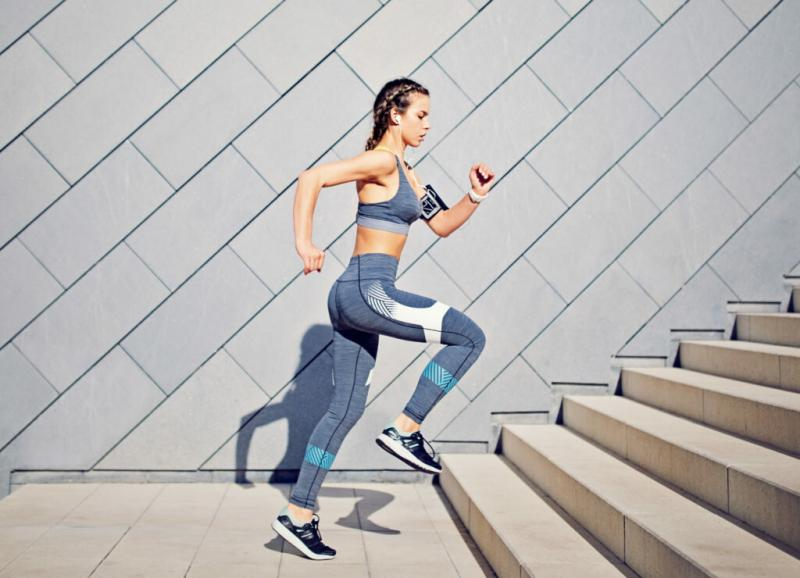 Что значит бегать по пульсу и зачем это нужно?