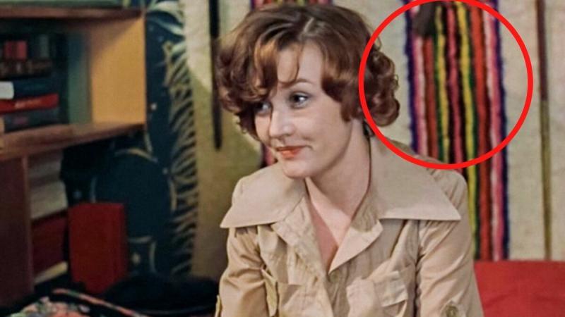 Детали, которые вы не заметили в советских фильмах