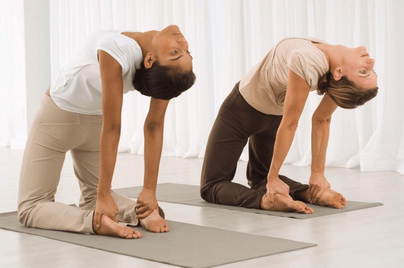 Эффективная гимнастика против болезней