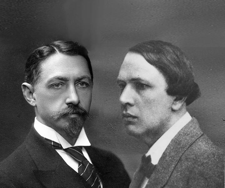 Как Бунин отплатил Толстому за дружбу