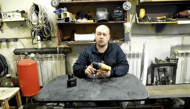 Как снять патрон с любого шуруповёрта простым способом за несколько минут без специальных инструментов