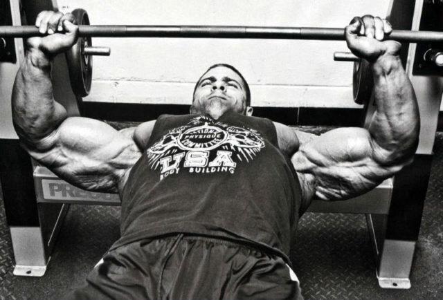 Лучшие упражнения #2. Жим лёжа. Лучшее, что может быть для грудных мышц