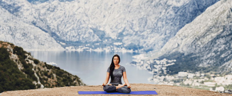 Медитации для начинающих и АДЕПТОВ!