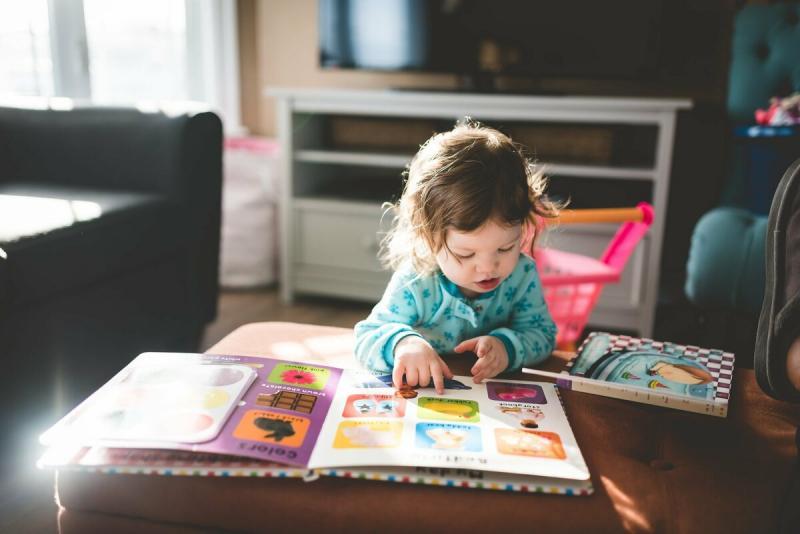 От письма к чтению или наоборот? Разные методики обучения детей