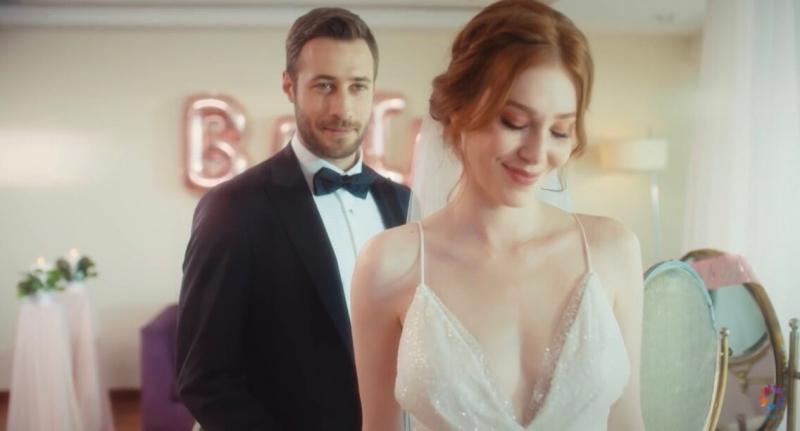 Первый тизер нового турецкого сериала «И в печали, и в радости» с Эльчин Сангу - что нас ждёт?