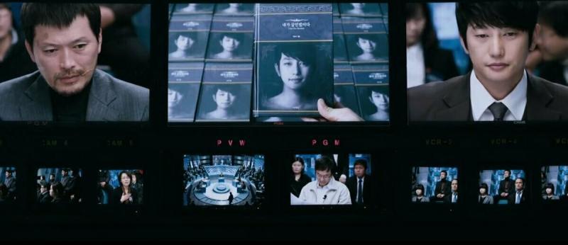 Прервать просмотр не получится, а финал преподнесет сюрприз. Шесть фильмов-триллеров.