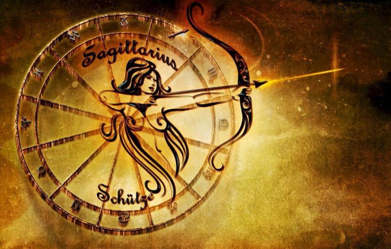 Таро гороскоп с 31 августа по 6 сентября Стрелец