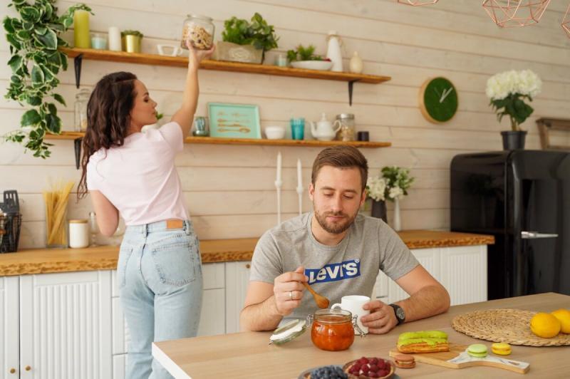 4 фразы, которые я никогда не скажу своему мужу