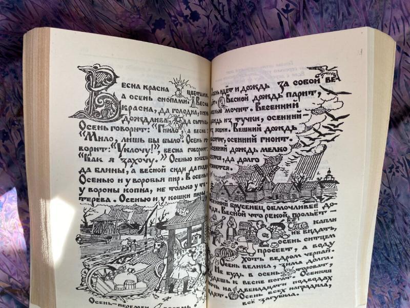 Библиотеки дарят книги. Рассказ о проекте «Списанные книги». Книга «Круглый год»