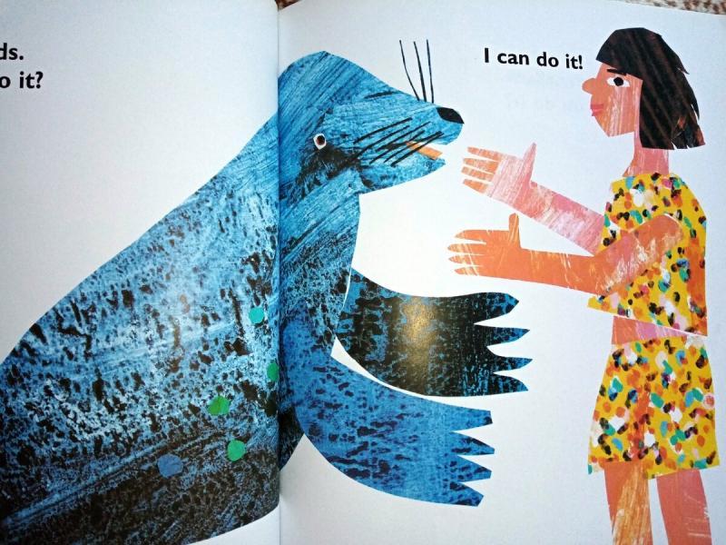 Картинки в детской книге показались уродливыми. Попросил прокомментировать психолога, ответ меня удивил — рассказываю и вам