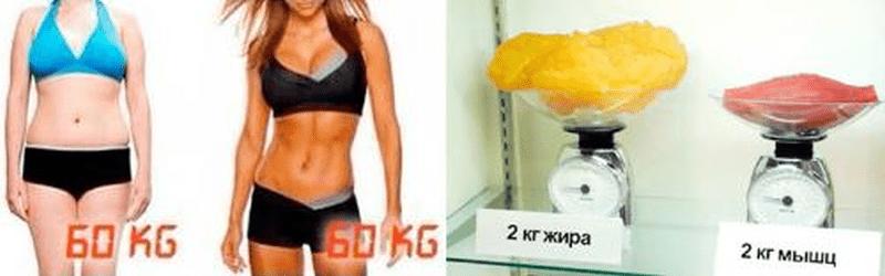 Маша пришла в спортзал за похудением, а Оля качать мышцы: что в итоге