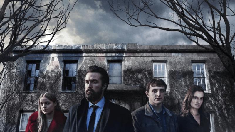 """Новый ирландский детективный триллер: мини-сериал """"Обманутая"""" с очень запутанным сюжетом"""