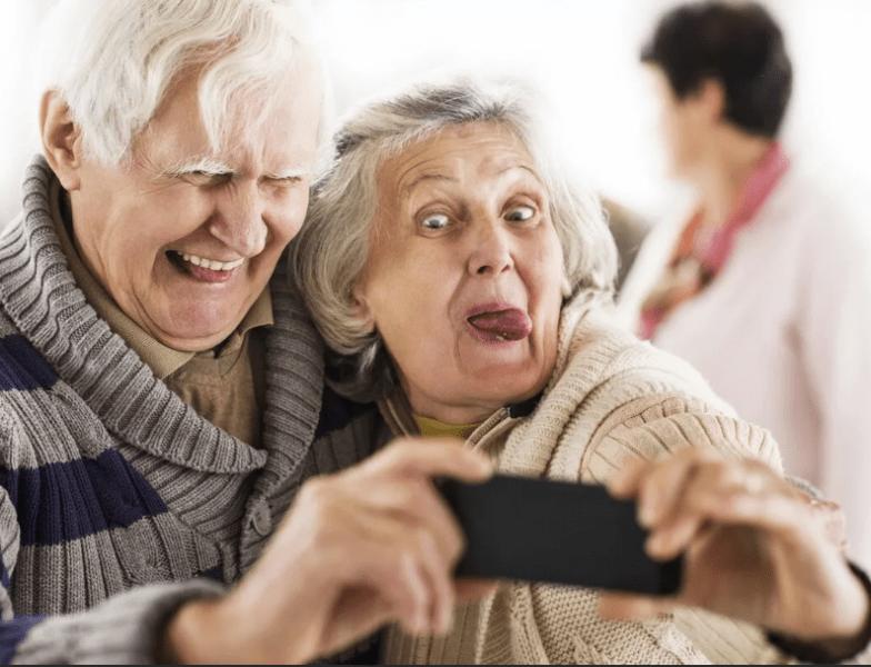 Причины долголетия