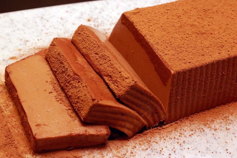 Просто варю творог с сахаром, добавляю шоколад, отправляю в холодильник и получаю супер вкусный десерт (делюсь простым рецептом)