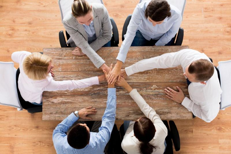 Тренинги по работе в команде: почему так важны