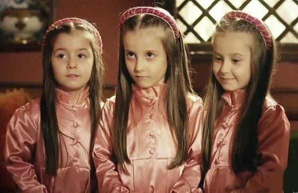 """"""" Великолепный век"""" - сериал и история. Как сложилась реальная судьба трех дочерей шехзаде Селима и Нурбану."""