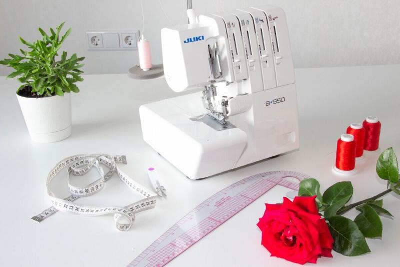 Как начать шить так, чтобы полюбить это дело?