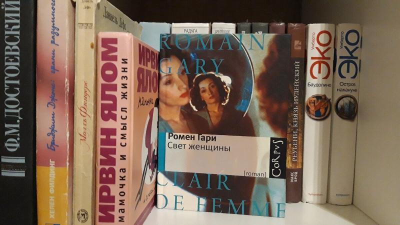 Какие книги перечитывают «ванильки» и «нежные фиалки»