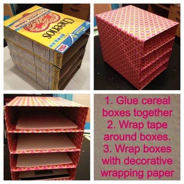 Организация книг и бумаг дома. Способы навести порядок раз и навсегда!