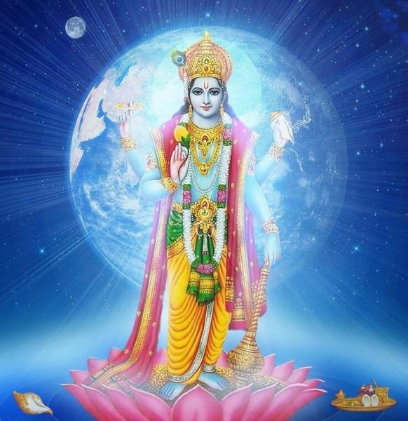 Поза при медитации на Бога и различные виды концентрации