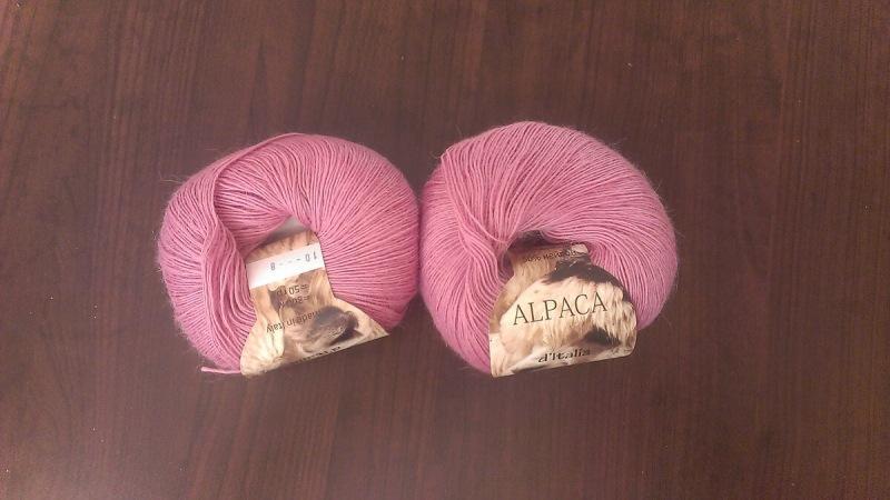 🧶 Какую пряжу я купила для вязания аксессуаров