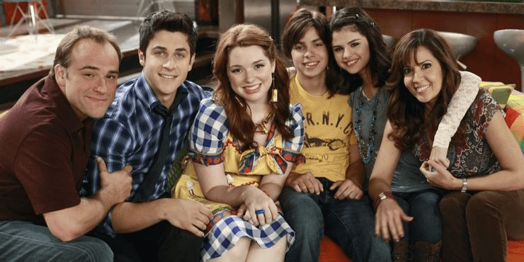 10 сериалов Disney с наибольшим количеством эпизодов. Часть 2