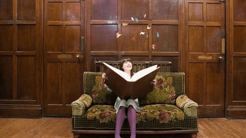 5 детских книг, которые стоит почитать родителям